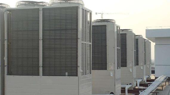 暖通空調解決方案