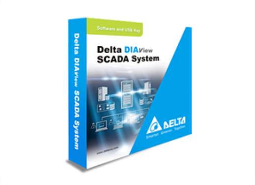 SCADA 工業組態軟件