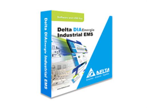 IEMS工業能源管理系統